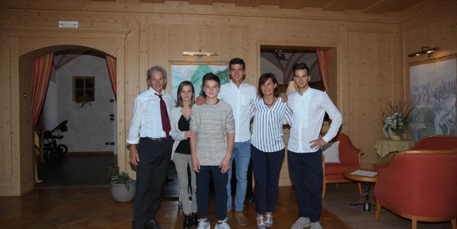 Famiglia Mich